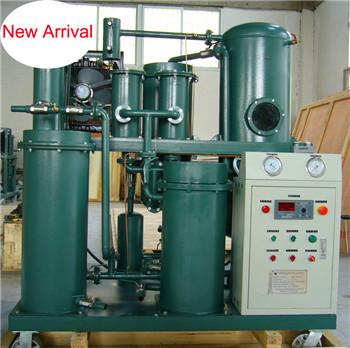 Hydraulic Oil Purifier Machine, Gear Oil Recycling System, Compressor Oil Purification